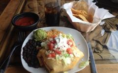 Monarca's Authentic Mexican Cuisine Bar & Grill