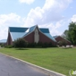 Queen of Peace Catholic Church - Olive Branch, MS