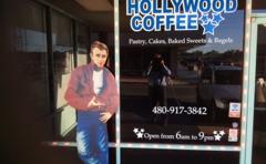 Hollywood Coffee