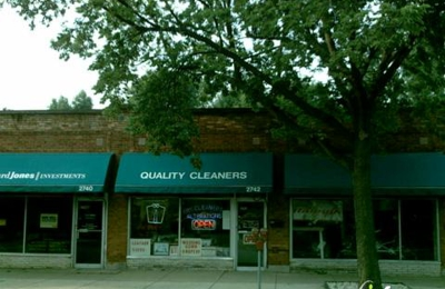 Quality Cleaners - Evanston, IL