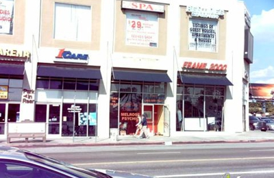 Melrose Psychics - Los Angeles, CA