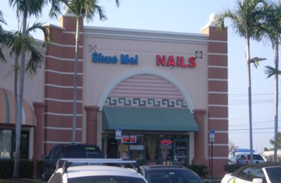 Nail Spa 4 You - Fort Lauderdale, FL