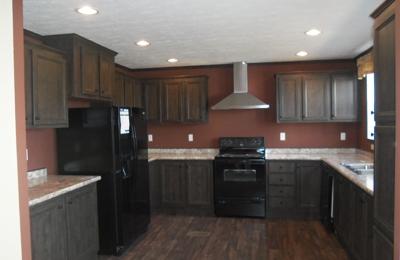 Clayton Homes - Crossville, TN