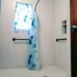 Bentz Remodeling - Tallahassee, FL. Level Entry Shower