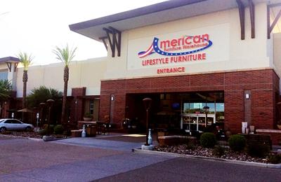 Delightful American Furniture Warehouse   Gilbert, AZ