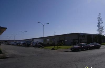 Riley Plastics Mfg Inc - Menlo Park, CA