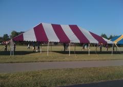Action Tents - Lewisburg, TN