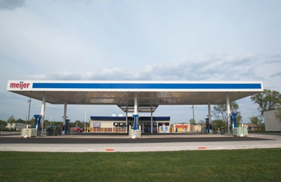 Meijer Gas Station 3960 W Us Highway 10 Ludington Mi 49431 Yp Com
