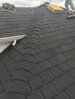 Hurricane shingles on this home by leak doctor roofing great job