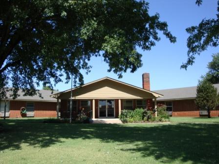 Maple Lawn Nursing Home Coldwater Mi