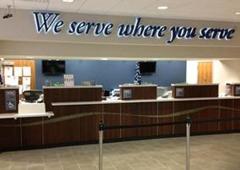 Navy Federal Credit Union - San Diego, CA