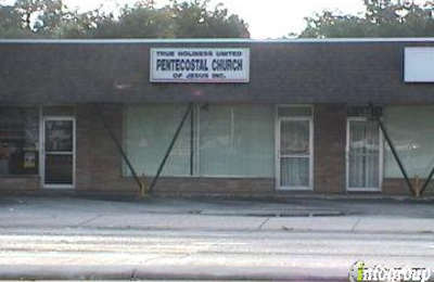 True Holiness United Pentecostal Church of Jesus - Orlando, FL