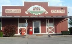 Redbarn Cafe