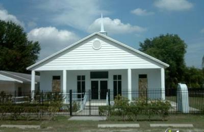Iglesia Bautista Sobre La Roca - Tampa, FL