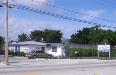 Early Child Care Center Mays Lawson - Fort Lauderdale, FL