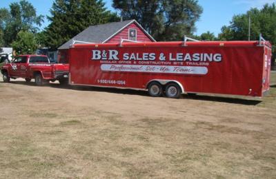 B & R Sales & Leasing - Rockford, MI