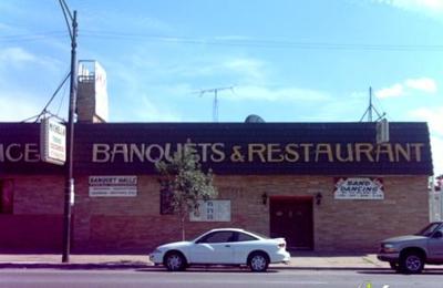 Michella Terrace Banquet Rooms - Chicago, IL