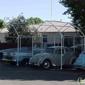 Dot Radiator - San Lorenzo, CA