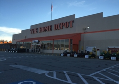 The Home Depot - Greer, SC
