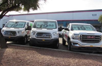U Haul Moving U0026 Storage Of Sierra Vista Southeast   Sierra Vista, ...