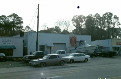 First Coast Power Window & More - Jacksonville, FL