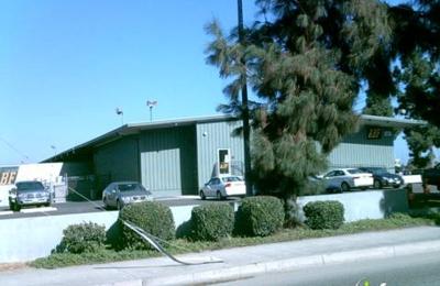 U-Pack - Orange, CA