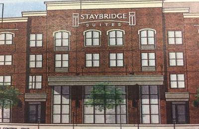 Staybridge Suites Charleston - Mount Pleasant - Mount Pleasant, SC