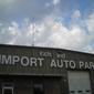 Rich Industries Auto Parts - Kansas City, MO