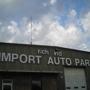 Rich Industries Auto Parts