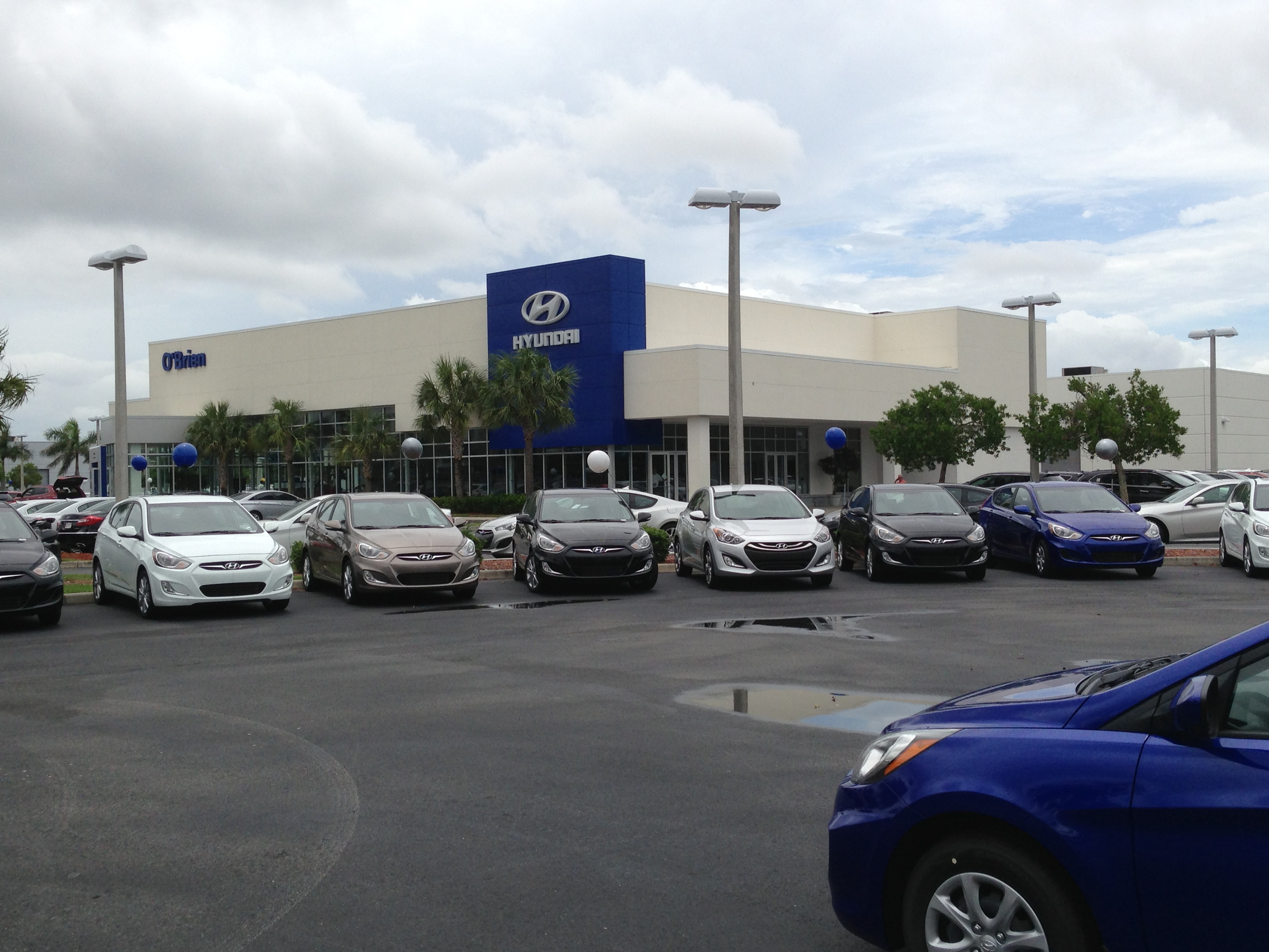 O brien Auto 2850 Colonial Blvd Fort Myers FL YP