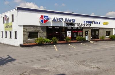 Summit Car and Truck Center - Elbridge, NY
