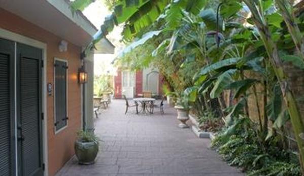 Maison Dupuy - New Orleans, LA