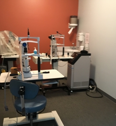 Tri-County Eye Clinic- - Biloxi, MS