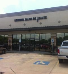 Raimon's Salon de Beaute' - Houston, TX