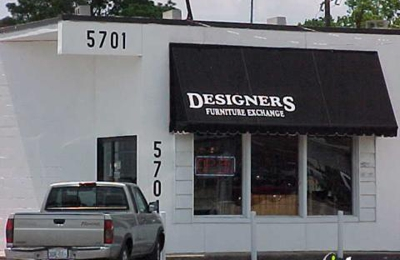 Designers Furniture Exchange   Houston, TX