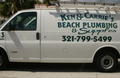 Ken & Carrie's Beach Plumbing & Supplies - Cocoa Beach, FL