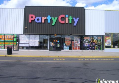 Party City 733 State Rt 440, Jersey City, NJ 07304 - YP.com