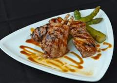 Petergof Restaurant - Northbrook, IL