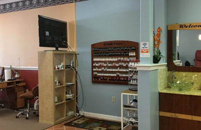 New beginnings nail salon in londonderry nh nail ftempo for A new beginning salon
