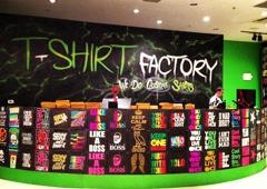 T-Shirt Factory - Beavercreek, OH
