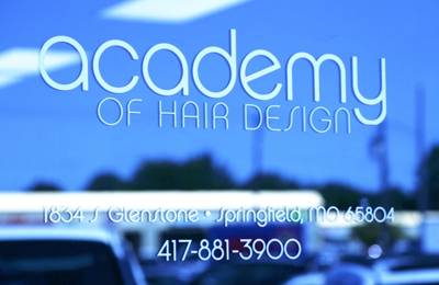 Academy Bank Springfield Mo >> Academy Of Hair Design 1834 S Glenstone Ave Springfield Mo