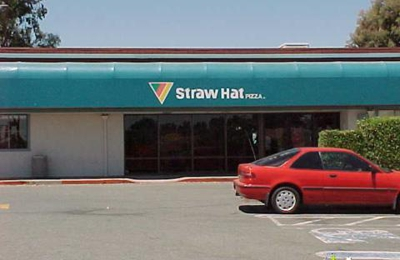 Straw Hat Pizza - Brentwood, CA