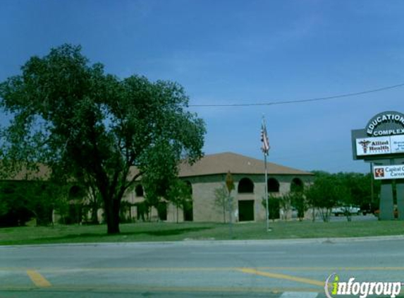 Allied Health Careers - Austin, TX