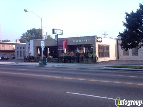Jim & Pete's Restaurant, Elmwood Park IL