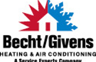 Becht/Givens Service Experts - Jeffersonville, IN