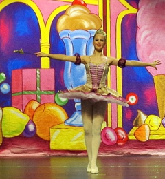 Academy of Dance - Biddeford, ME