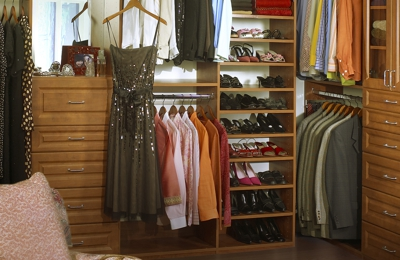 Saint Louis Closet Co. - Saint Louis, MO