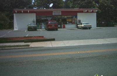 Center City Maxx - Concord, NC