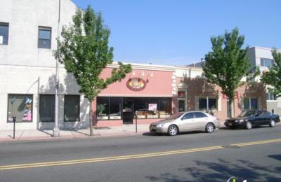La Guardiola Pizzeria - Bayonne, NJ