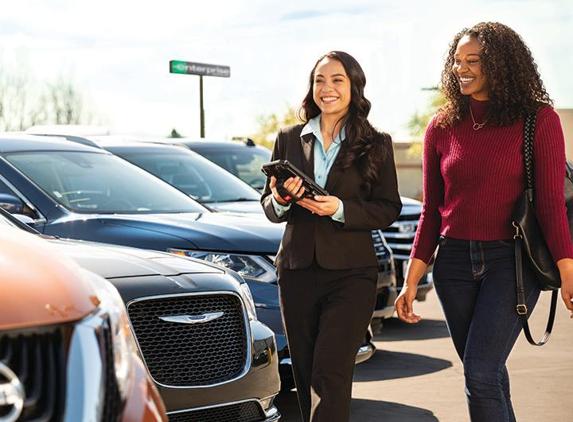 Enterprise Rent-A-Car - Dothan, AL